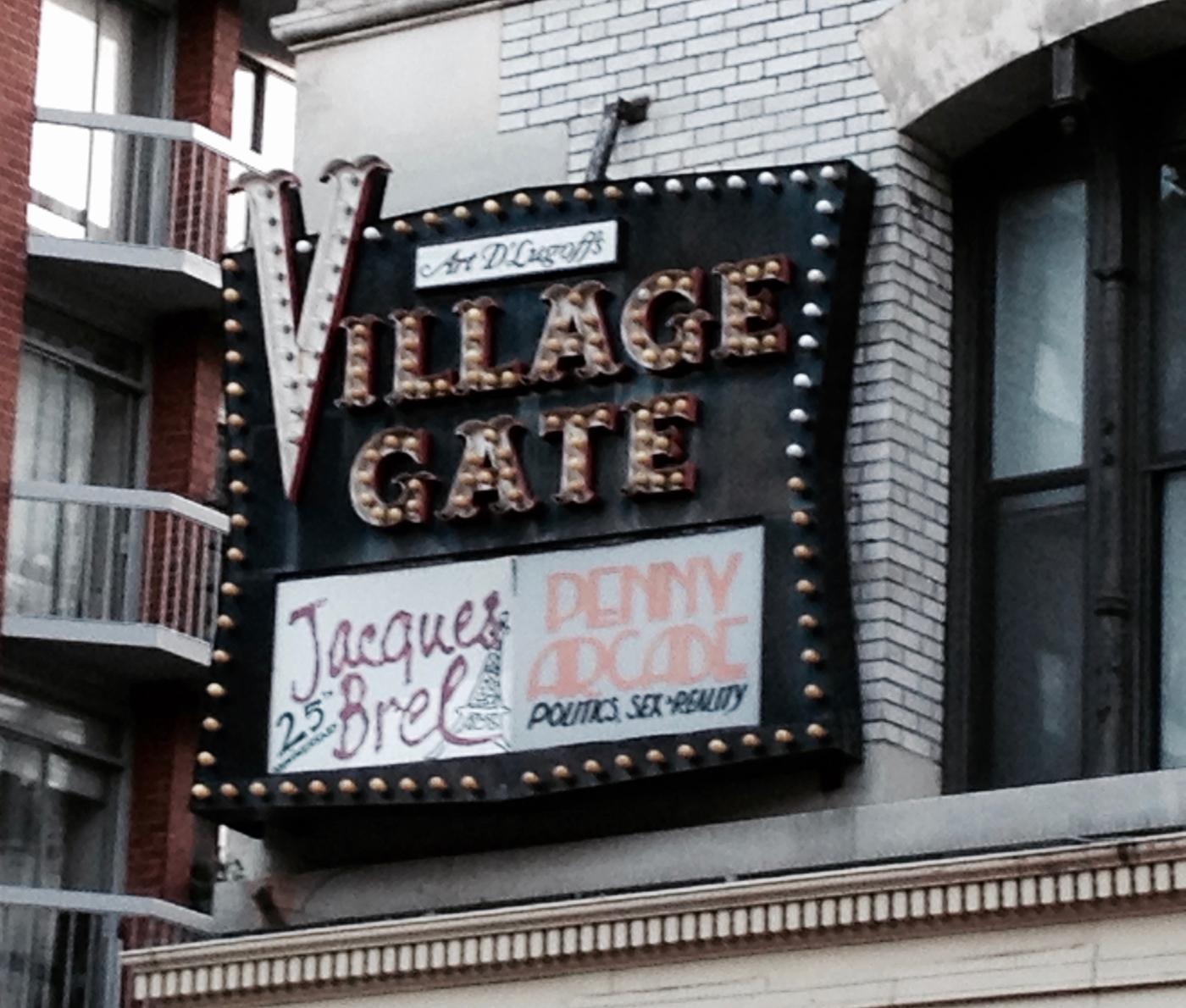 Bob Dylan's Greenwich Village: A Self-Guided Walking Tour
