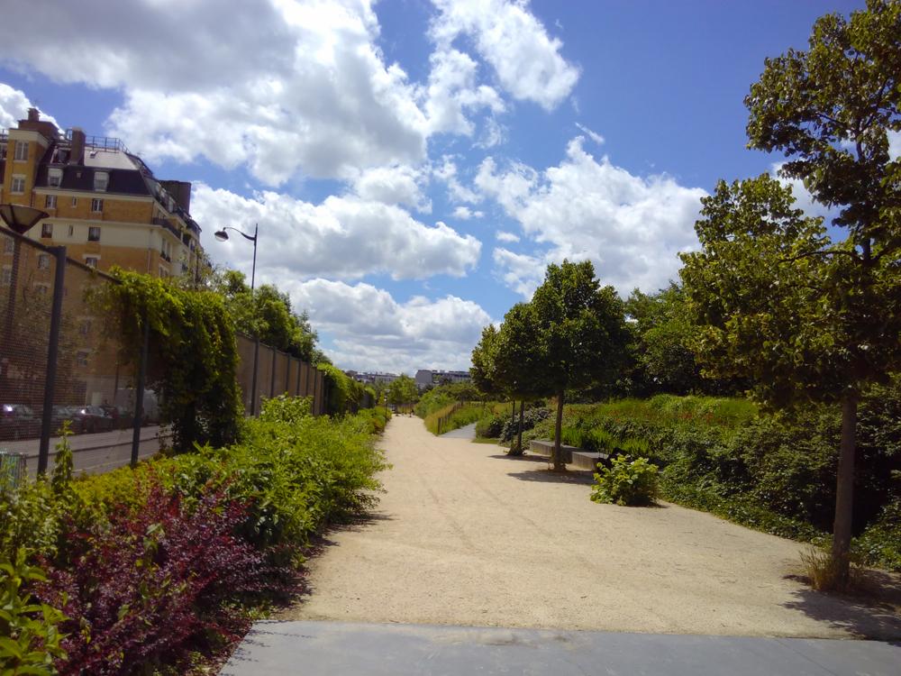 jardins d'eoles