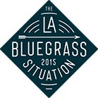 LA Bluegrass Situation 2014