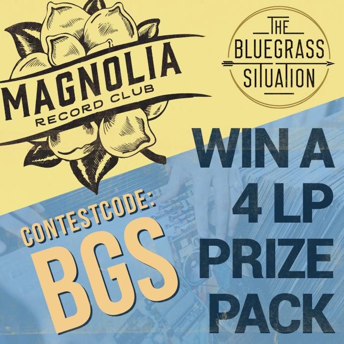 magnolia record company