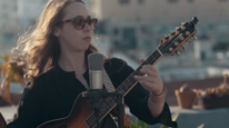 Sitch Sessions: Sarah Jarosz, 'House of Mercy'