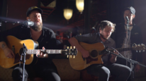 Sitch Sessions: Nathaniel Rateliff & the Night Sweats, 'Wasting Time'