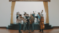 Sitch Sessions: Gregory Alan Isakov, 'Saint Valentine'