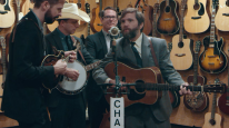 Sitch Sessions: Chatham County Line, 'Siren Song'